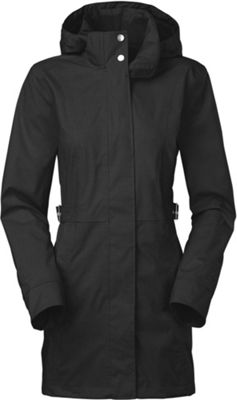 The North Face Women's Laney Trench Jacket
