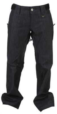 Sessions Chase Denim Snowboard Pants - Women's