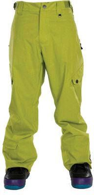 Sessions Gridlock Slub Snowboard Pants - Men's