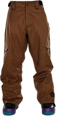 Sessions Gridlock Heather Snowboard Pants - Men's
