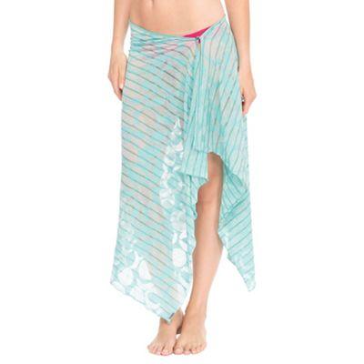 Lole Women's Fiesta Pareo Convertible Skirt