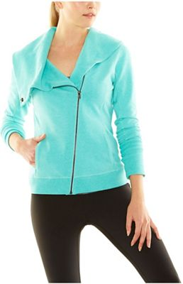 lucy Women's Hatha Flow Jacket