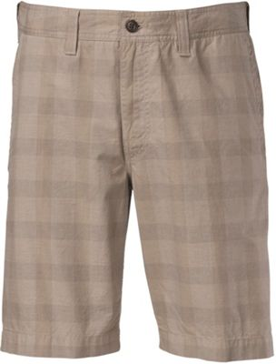 The North Face Men's Alderson Plaid Short