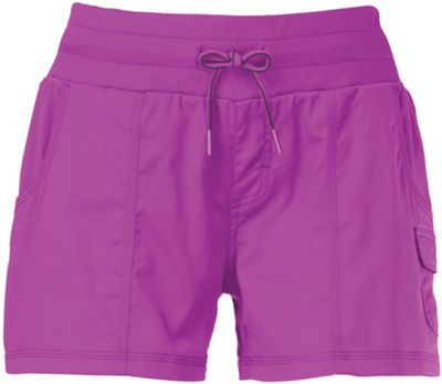 The North Face Women's Aphrodite Woven Pull-On Short
