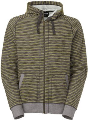 The North Face Men's Bidwell Park Full Zip Hoodie