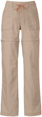 The North Face Women's Horizon II Convertible Pant