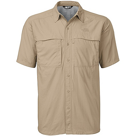The North Face Short-Sleeve Cool Horizon Shirt