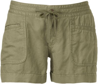 The North Face Women's Larisen Linen Short