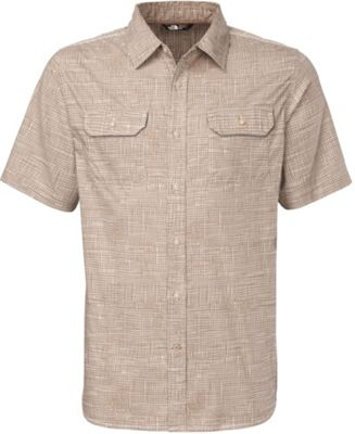 The North Face Men's Madison Bear SS Shirt