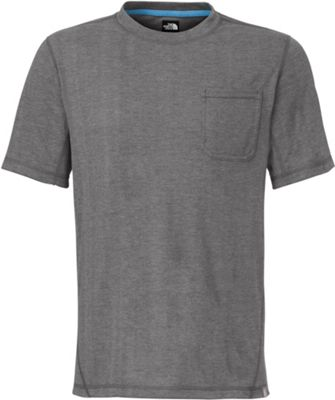 The North Face Men's Meadowlake FlashDry SS Crew