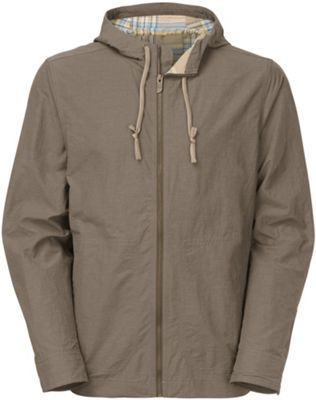 The North Face Men's Parkmount Full Zip Hoodie