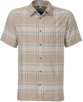 The North Face Men's SS Pacific Coast Shirt