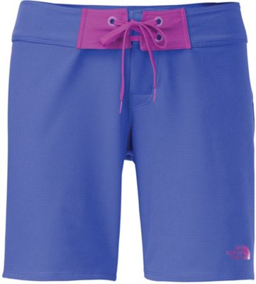 The North Face Women's Pacific Creek Boardshort Long