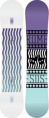 Rome Romp Snowboard 141 - Women's