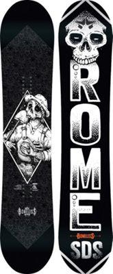 Rome Boneless Snowboard 145 - Men's