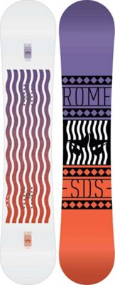 Rome Romp Snowboard 147 - Women's
