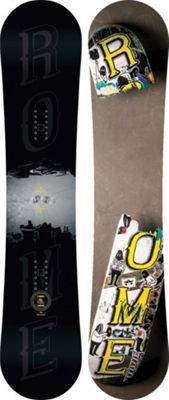 Rome Shank Snowboard 148 - Men's
