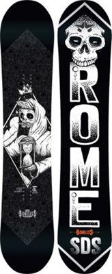 Rome Boneless Midwide Snowboard 150 - Men's