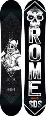 Rome Boneless Snowboard 150 - Men's
