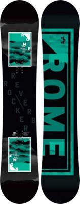Rome Reverb Rocker Snowboard 151 - Men's