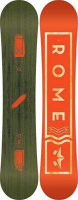 Rome Tour Snowboard 153 - Men's