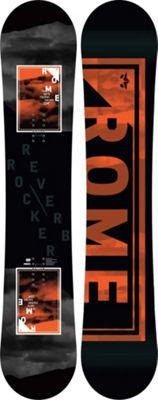 Rome Reverb Rocker Snowboard 154 - Men's