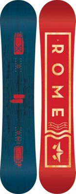 Rome Tour Snowboard 156 - Men's