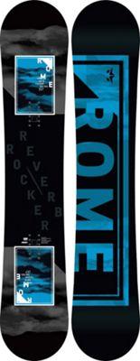 Rome Reverb Rocker Snowboard 157 - Men's