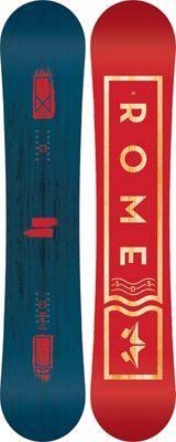 Rome Tour Midwide Snowboard 158 - Men's