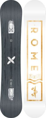 Rome Tour Snowboard 159 - Men's