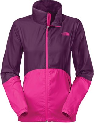 The North Face Women's Flyweight Jacket