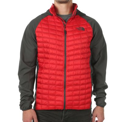The North Face Men's ThermoBall Hybrid Hoodie