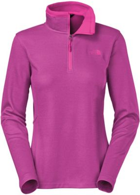 The North Face Women's Rosette 1/4 Zip