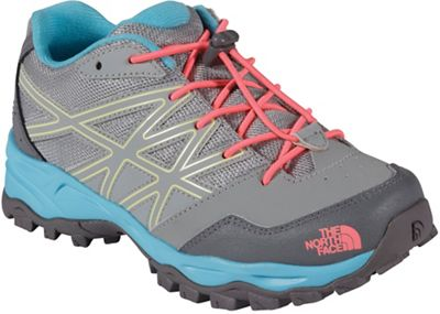 The North Face Girls' Hedgehog Hiker Shoe