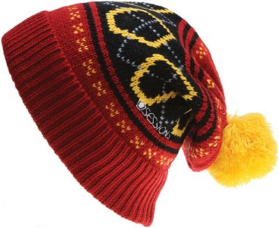 Sessions Classic Beanie - Men's