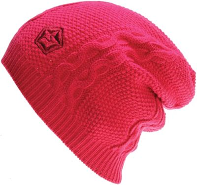 Sessions Cable Beanie - Women's