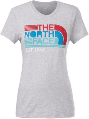 The North Face Women's S/S Boardwalk Graphic Tee