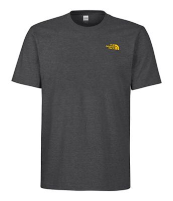 The North Face Men's S/S Logo Tee