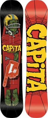 Capita Horrorscope Snowboard 151 - Men's
