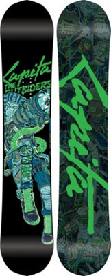 Capita The Outsiders Wide Snowboard 152 - Men's