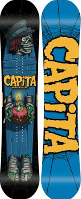Capita Horrorscope Snowboard 153 - Men's