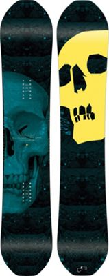Capita The Black Snowboard Of Death Snowboard 159 - Men's