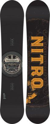 Nitro Magnum Snowboard 165 - Men's