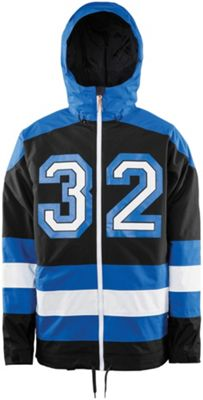 32 Thirty Two Batch Snowboard Jacket - Men's