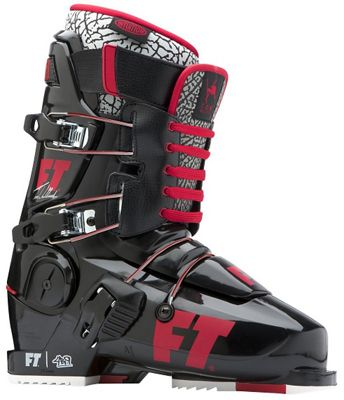 Full Tilt Tom Wallisch Ski Boots - Men's