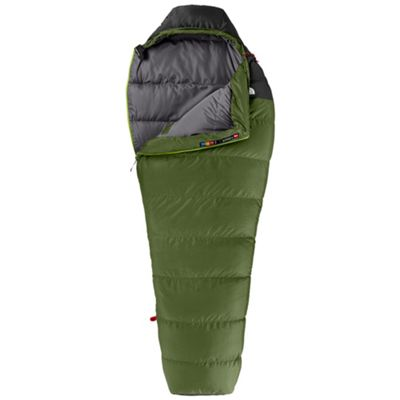 The North Face Furnace 5/-15 Sleeping Bag