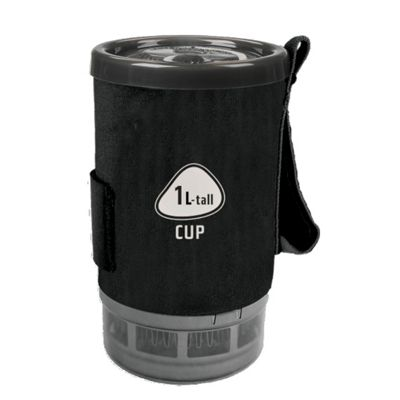 Jetboil 1L FluxRing Tall Companion Cup