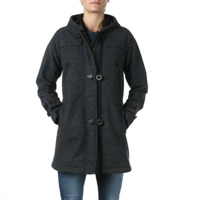 66North Women's Reykjavik Duffle Coat