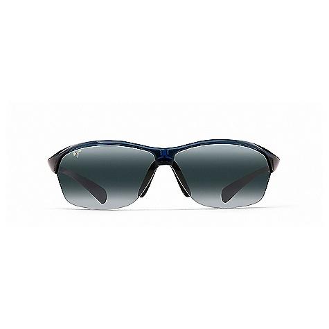 Maui Jim Hot Sands Polarized Sunglasses HT426-11M