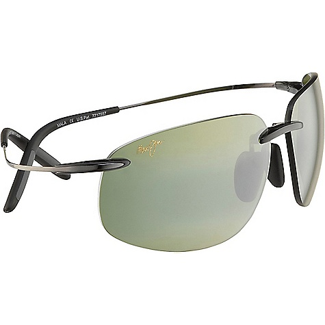 Maui Jim Mala Polarized Sunglasses